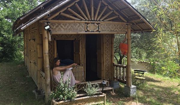 cabane-en-bambou
