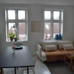 Appartement danois